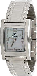 Phoenix Wrist Watch For Women Analog Stainless Steel, P11200L