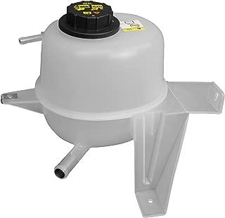IAMAUTO 97845 Coolant Overflow Tank Bottle Reservoir Jug w/cap for 2001 2002 2003 2004 2005 2006 2007 2008 2009 2010 2011 Ford Ranger 2.3L (Partslink # FO3014126)