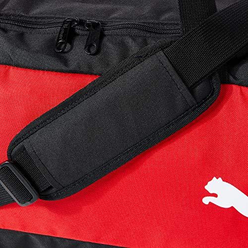 PUMA Pro Training II M Sporttasche, Red/Black - 3