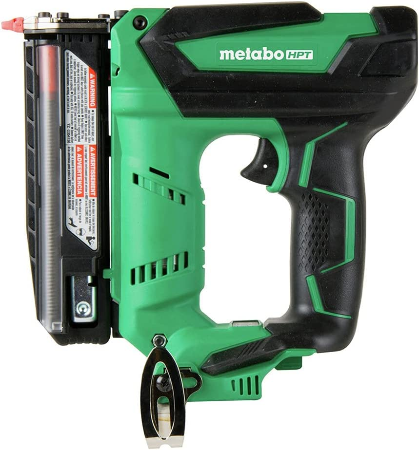 Metabo HPT 18V 23-Gauge Cordless Pin Nailer NP18DSALQ4