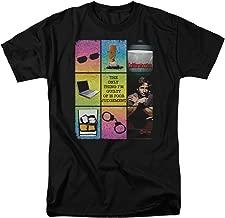 Californication TV Show Hank Moody Quote Poor Judgement T-Shirt