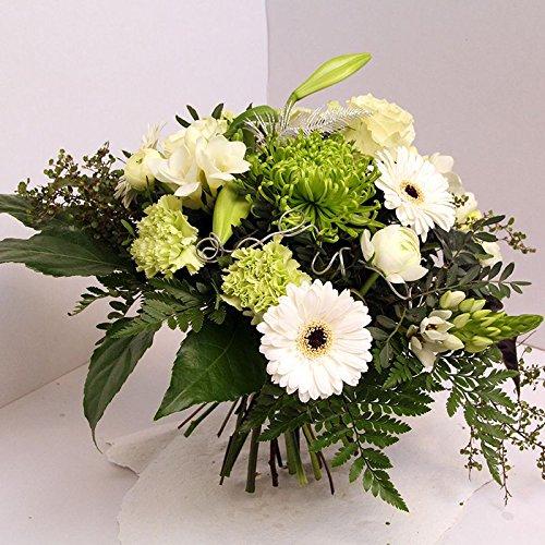 Blumenlieferung Die weiße Versuchung Size 45 Euro
