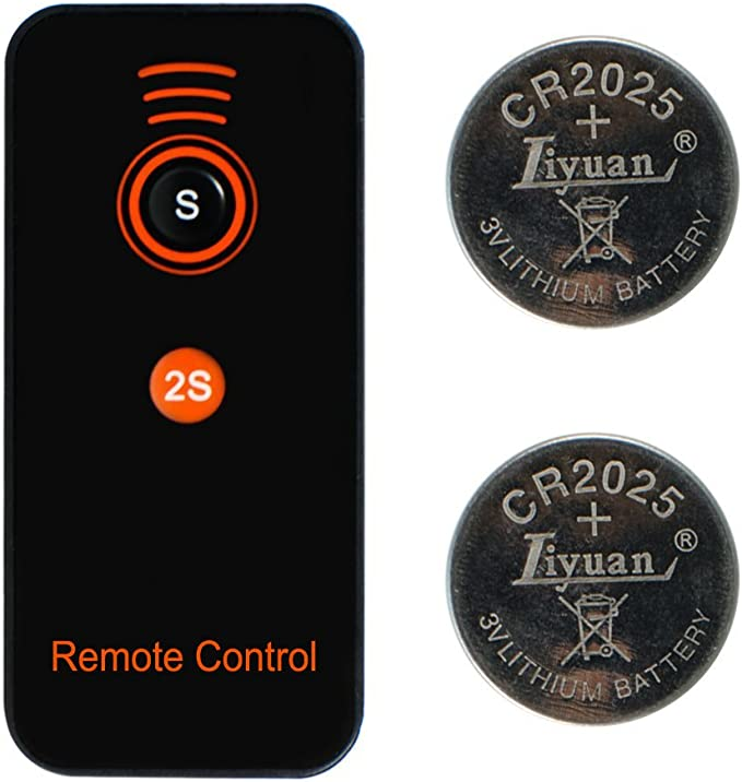 Accessories Remote Controls A900 Tronixpro Wireless Infrared ...