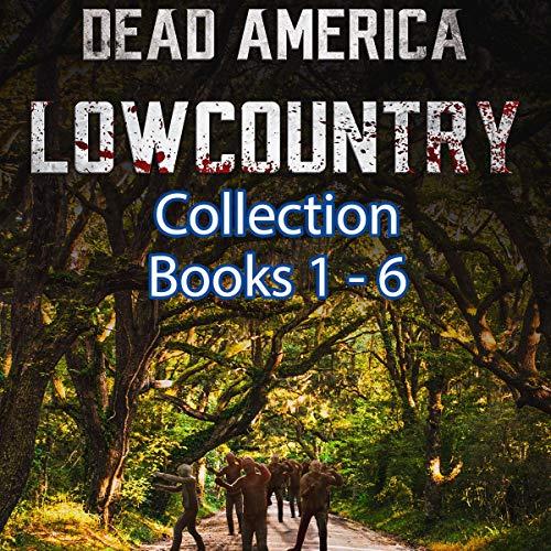 Dead America cover art