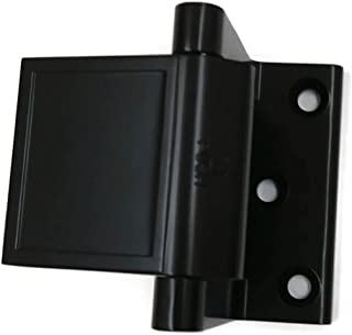 Pemko PDL Privacy Door Latch, US10B Oil Rubbed Bronze finish - Security for In-Swinging Doors
