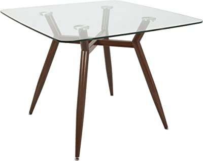 Amazon Com Tms Austin Dining Table Tables