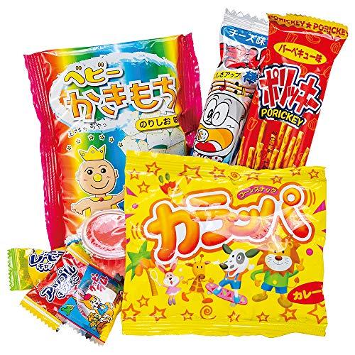 タイガーキャット「お菓子詰め合わせ」