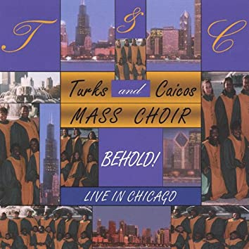 Behold Live in Chicago