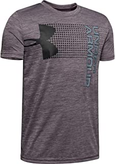 Under Armour Boy's Crossfade T-Shirt