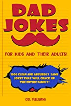 Knock Knock Dad Jokes