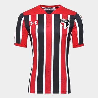 62ef8094c8a Camisa São Paulo Ii 17 18 s n Jogador Under Armour Masculina