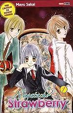 Best Of - Nagatacho strawberry, Tome 1 de SAKAI-M