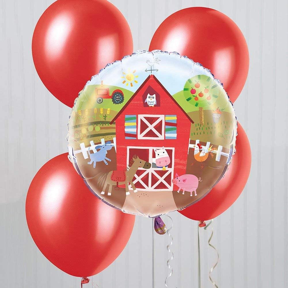 Ballon 72467 Unique Party