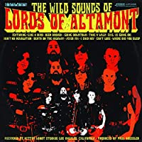 The Wild Sounds Of... (Digipack CD)