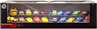 Megaset de juego de figuritas Disney Pixar Cars 3