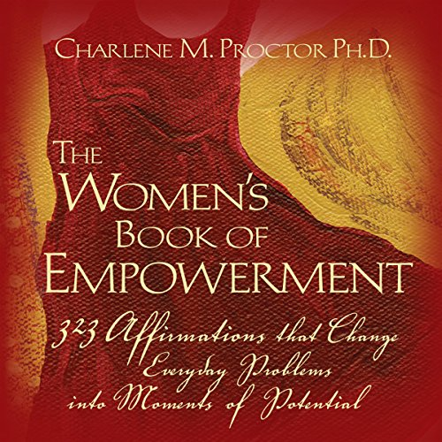 The Women's Book of Empowerment audiobook cover art