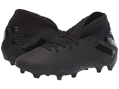 adidas Nemeziz 19.3 FG (Core Black/Core Black/Utility Black) Men