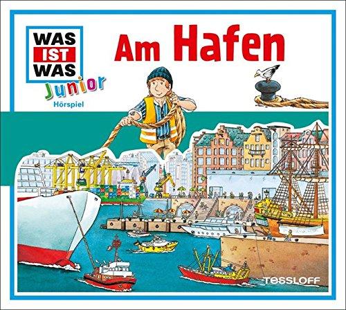 Folge 24: Am Hafen
