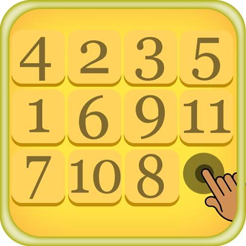 Number Puzzle - Mind Challenge game