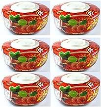 FF Tom Yum Flavor Instant Noodle Bowl 2.30 Ounces 6-Pack (Tom-Yum)
