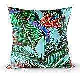 koniqiwa Fundas de Almohada Inicio Fundas de Almohada para sofá Fondo Banner Caligrafía Decoración Diseño Dibujo Elegancia Elemento Emblema