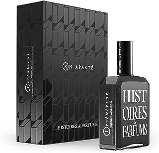 HISTOIRES DE PARFUMS Irreverent En Aparte Unisex Eau de Perfume, 120 ml