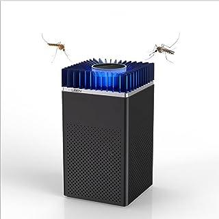 Lámpara Anti-Mosquito Insecto Asesino De Moscas Asesino De Mosquito USB Luz LED Repelente De Insectos Cama Luz De La Onda Wave 360 ° Trampa