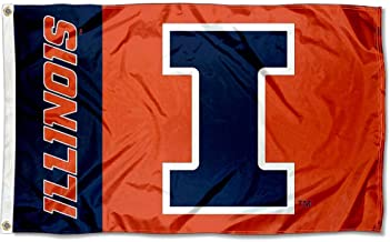 university of illinois flag