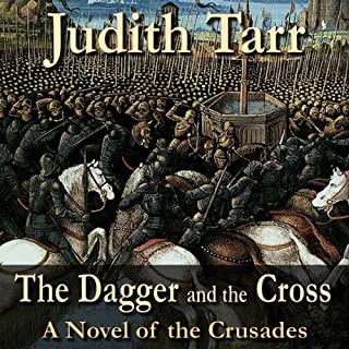 The Dagger and the Cross audiobook cover art