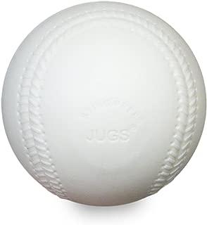 """Jugs Sting-Free Realistic Seam 9"""" Baseballs—1 Dozen"""
