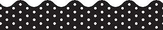 Carson-Dellosa Black and White Dots Border (108220)