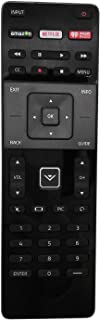 New Remote XRT122 for Vizio LCD LED TV E32HC1 E40-C2 E40C2 E40X-C2 E40XC2 E43-C2 E43C2 E48-C2 E48C2 E50-C1 E50C1 E55-C1 E5...