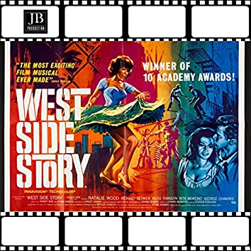"""Maria (From """"West Side Story"""" Original Soundtrack)"""