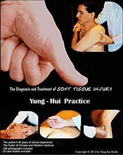 Yung-Hui Practice: The Diagnosis and Treatment of Soft Tissue Injury
