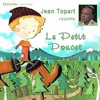 Le Petit Poucet livre audio