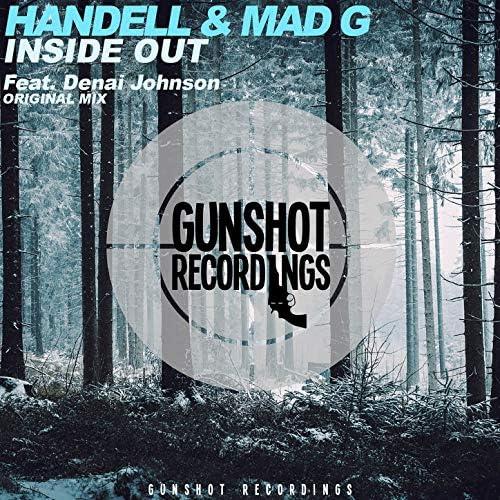 Handell & Mad G feat. Denai Johnson