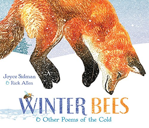 Image of Winter Bees & Other Poems of the Cold (Junior Library Guild Selection)