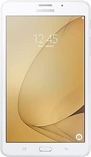 Samsung Galaxy Tab A T285 2016 - 7 Inch, 8GB, 4G LTE, White