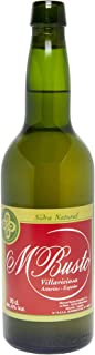 Sidra Natural M.Busto. Caja de 6 botellas x 70cl