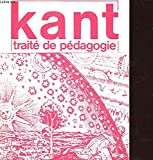 Traité de pédagogie - HACHETTE - 01/01/1981