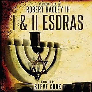 I & II Esdras cover art