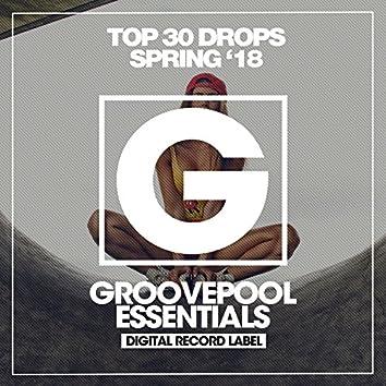 Top 30 Drops (Spring '18)