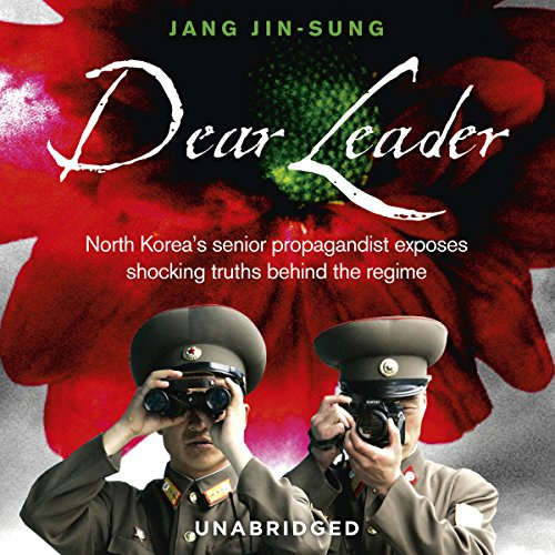 Dear Leader cover art