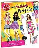 Fashion Portfolio (Klutz) by Editors of Klutz (2016-03-03) - Editors of Klutz