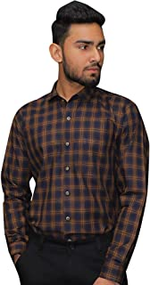 Klicks Formal Shirt Made with fine Fabrics of Blended Cotton