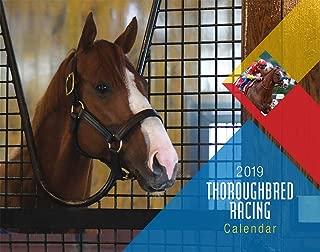 Thoroughbred Racing Calendar 2019
