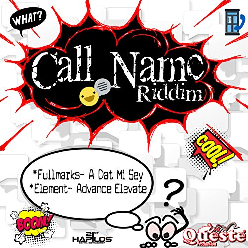 Call Name, Vol. 2 - EP [Explicit]
