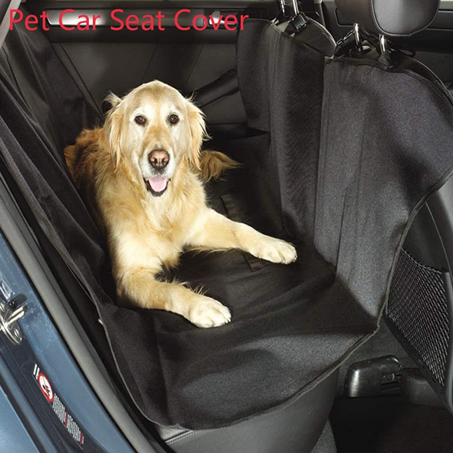 Pet Dog Car Seat Cover,Waterproof Cat Supply Seat Covers Cars Hammock Predector Blanket Mat Pet Carrier