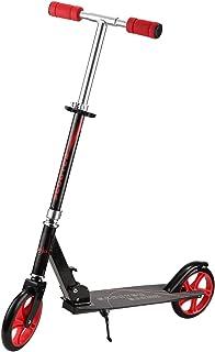 comprar comparacion Mangoo Patinete Unisex Adulto Plegable Scooter 90-102cm