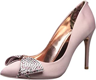 Women's Aselly Pump, Pink Blossom, 6 Regular US
